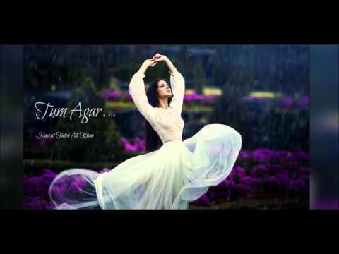 Tum Agar Yunhi Nazrein [Full] -Nusrat Fateh Ali Khan