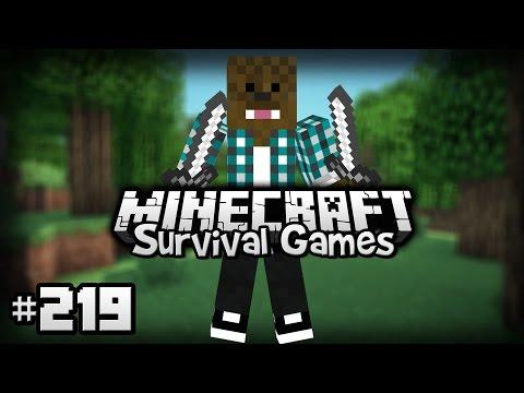 Sageata Norocoasa - Minecraft Survival Games [Ep.219]