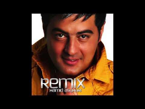 Hamid Asghari ~ Remix