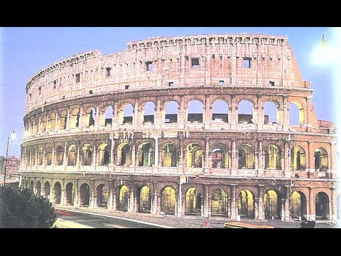 Ancient Rome People who made history Book on kids channel Play Tube TV