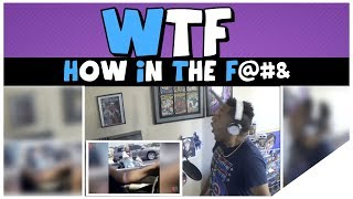 Black People Edition | WTF DID I JUST WATCH? | FUNNY COMPILATION #5 | 2017 Raging Humor Reaction