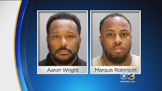 2 Former Temple University Police Officers Convicted In Deadly Beating To Be Sentenced Today