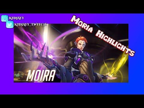 Moira Highlights 2020
