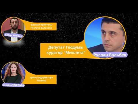 Аргументы недели Крым: миллет