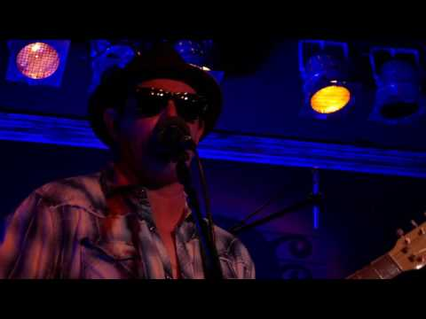 Frank Bang & The Cook County Kings - Can't Find My Way Back Home - Boca Raton 2016 Funky Biscuit
