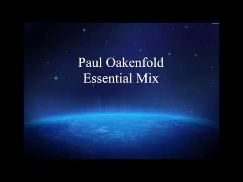 Paul Oakenfold – Essential Mix 1996 (HQ) |  Mp3 Download
