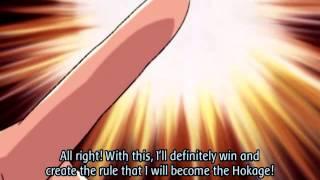 Naruto OVA 3 Finaly a clash! Jonin vs Genin!! | English sub | Part 1 thumbnail