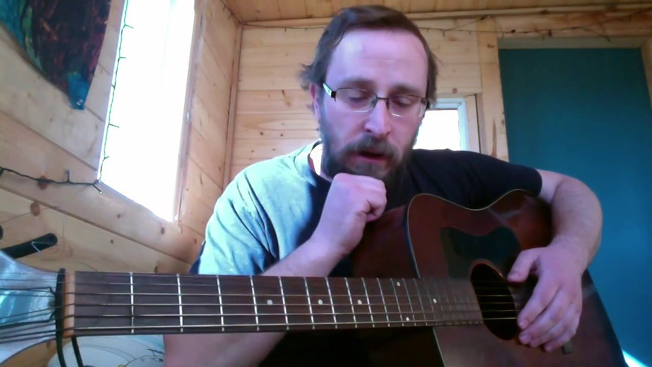 Left Handed Upside Down Guitar Academy Lesson 1 Open Chords In G