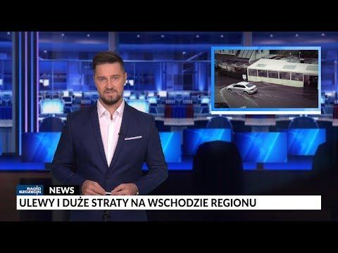 Radio Szczecin News -  22.08.2017