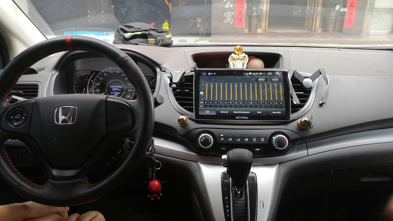 Joying Android 8 1 0 Octa Core 4GB/64GB DSP Car Multimedia Player