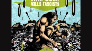 IDIOTS PARADE : This comp kill fascists vol. 2