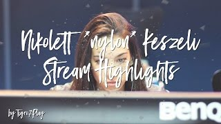CS:GO - nylon | Stream Highlights