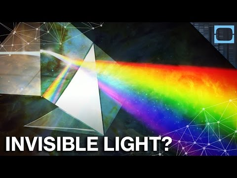 How Do Humans Perceive Light?