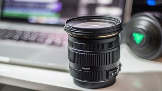 Kit Lens ile Arkaplan Nasıl Bulanıklaştırılır | BOKEH