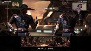 let's go Mortal Kombat x | Hype MK11