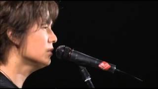 福山雅治 魂リク『Message』2009.04.04