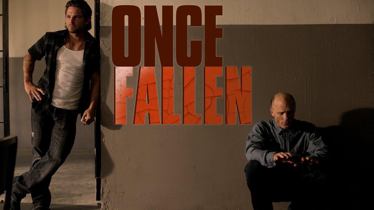 Once Fallen - Full Movie
