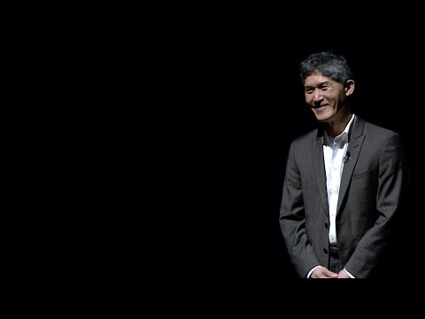 The art of not knowing: David Shimotakahara at TEDxCLE