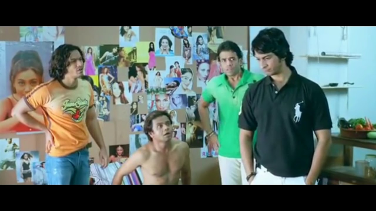 very funny movie comedy scene 2018 dhol rajpal yadav