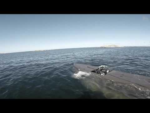 JFD Seal Carrier SDV air drop