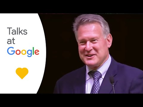 Robert Lustig | Talks at Google