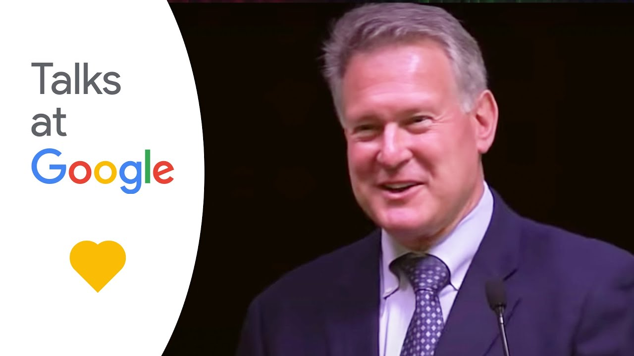 Robert Lustig | Talks at Google