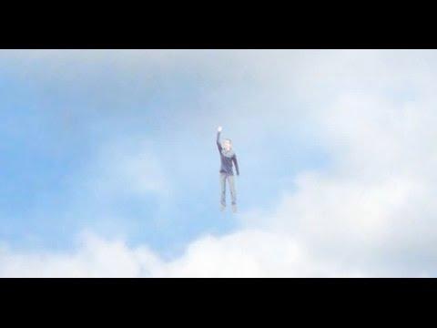 Effets spéciaux : Voler comme Superman