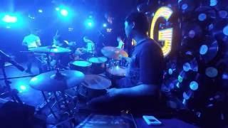 Nắm lấy tay anh - Tuấn Hưng (drum cover)