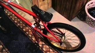 Kink Gap bike check