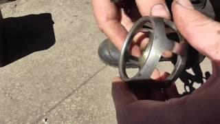 выработка шруса(гранаты) как определить