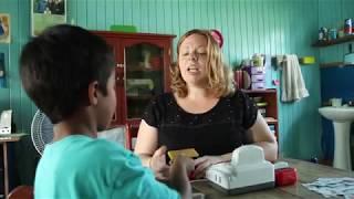 NPH Peru Speech Therapy