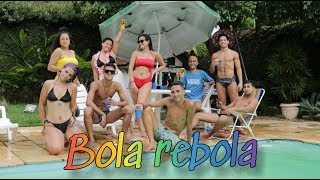 Bola Rebola - Tropkillaz , Anitta , J Balvin feat. Mc Zaac   Iago Carvalho (Coreografia)