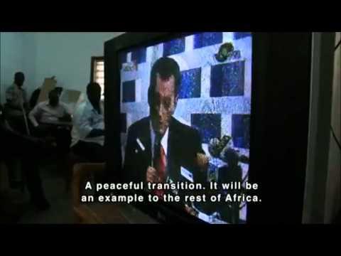 Ghana Presentation for African Studies class