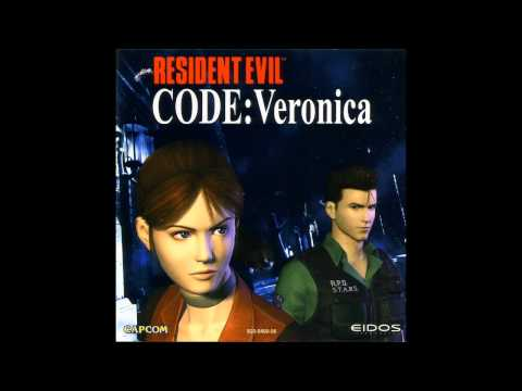 Resident Evil: Code Veronica - Piano Roll (Experimental Loop)
