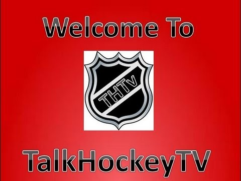 WELCOME TO TalkHockeyTV!
