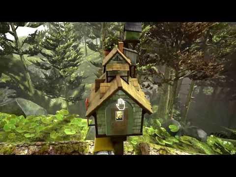 Видео Игра симулятор семейства онлайн