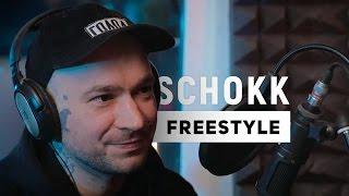SCHOKK – FREESTYLE на радио RhymesFM