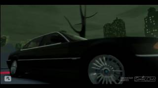 [GTA 4] Отрывок из фильма БУМЕР