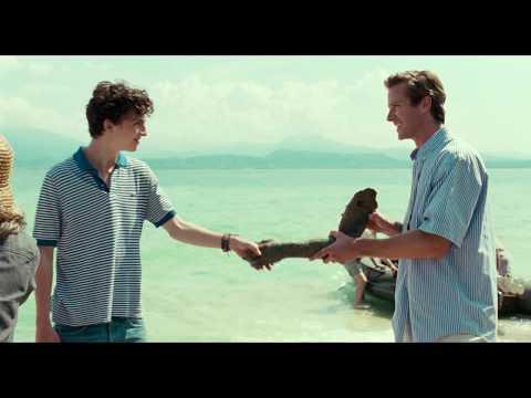 Chiamami Col Tuo Nome - Trailer italiano ufficiale | Dal 25 gennaio al cinema