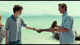 Chiamami Col Tuo Nome - Trailer italiano ufficiale
