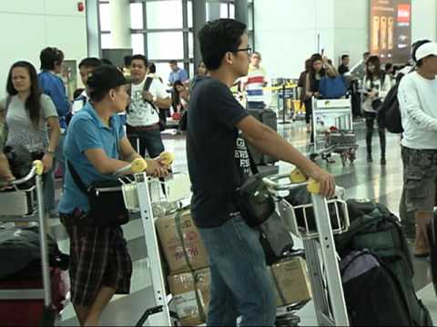 Airlines told: Allow free rebooking, refund during APEC