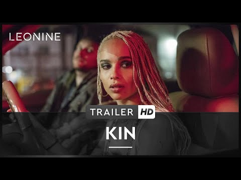 KIN | Trailer | Deutsch | HD | Offiziell