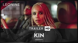 KIN | Trailer | Deutsch | HD | Offiziell | Kinostart: 13. September 2018