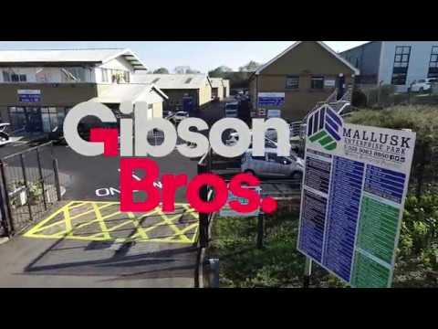 Gibson Bros - Mallusk Enterprise Resurfacing