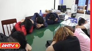 Tin nhanh 20h hôm nay   Tin tức Việt Nam 24h   Tin nóng an ninh mới nhất ngày 18/01/2020   ANTV