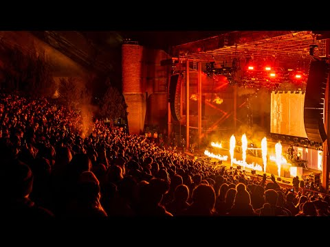 ILLENIUM - Live At Red Rocks - Throwback Set - Full Show - 12th October 2019 - Full 1080p HD