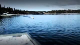 Atomik Racing Catamaran 58