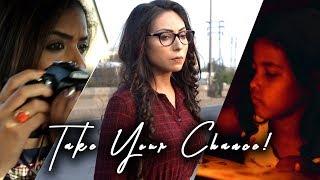 Take your chance Short Film | Trailer 2019 | Mac Fiction Studios