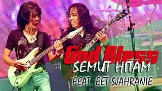 God Bless - Semut Hitam (Feat. Eet Sjahranie) - Live at Rolling Stone Cafe Jakarta