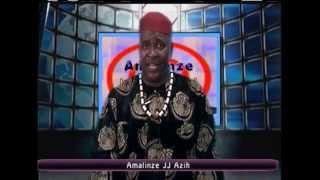 Akuko Uwa Igbo Nnobi Conv 2014
